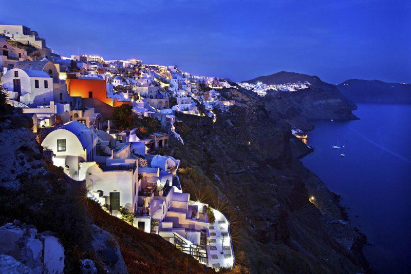 Die beliebteste Insel Griechenlands – Santorin ©Iraklis Milas - stock.adobe.com