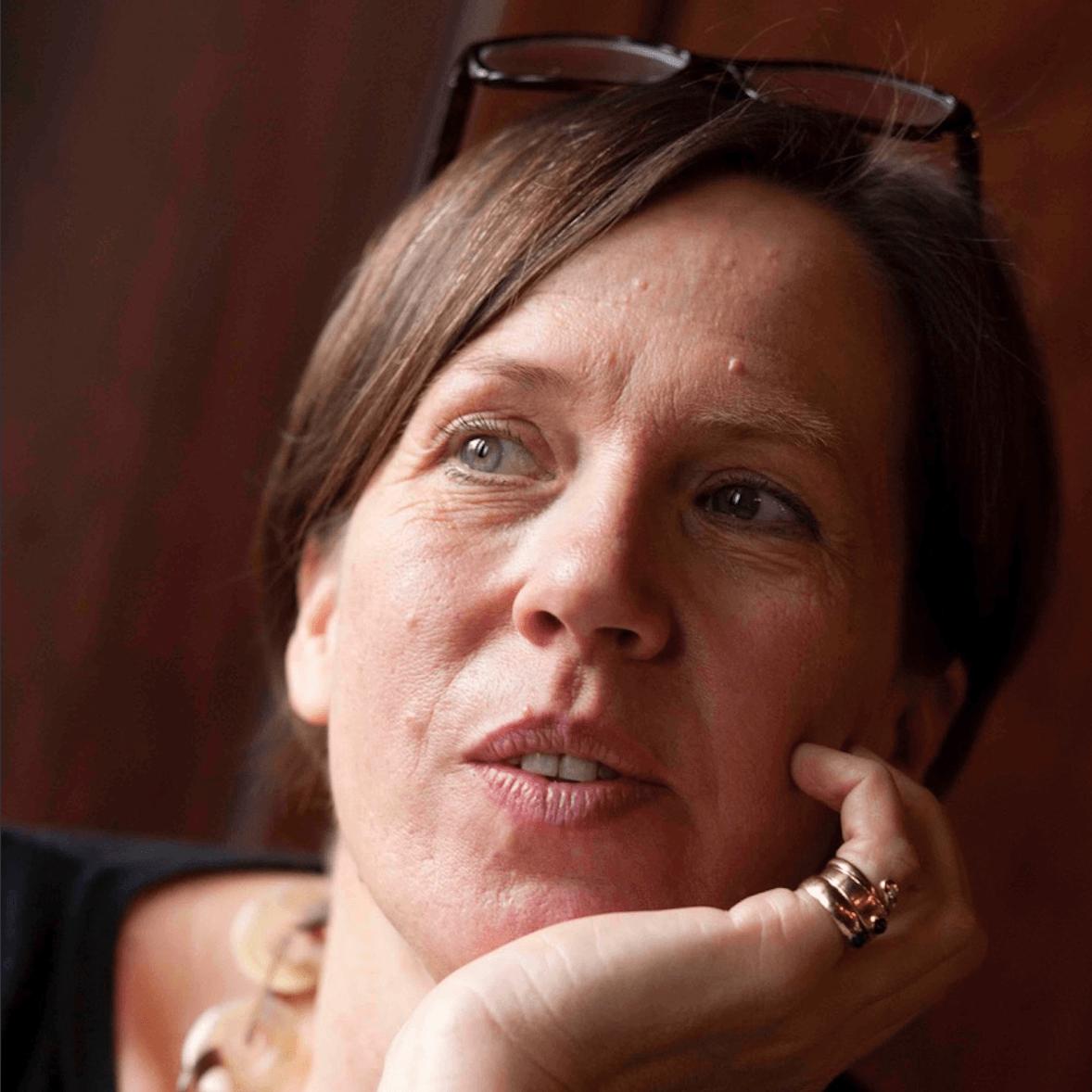 Annette Rübesamen